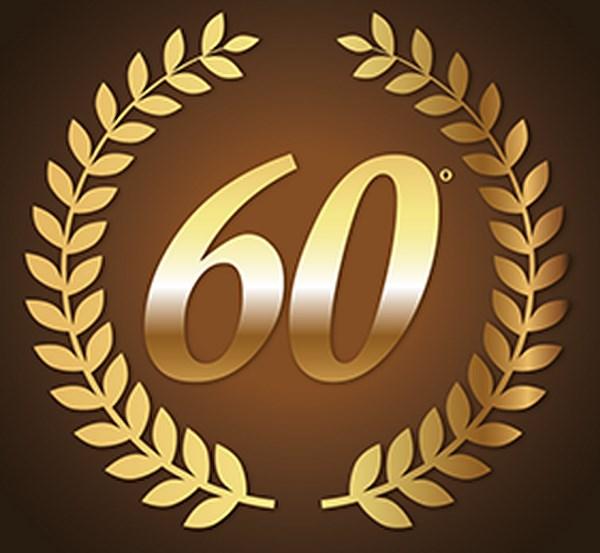 Dolci 60 anni