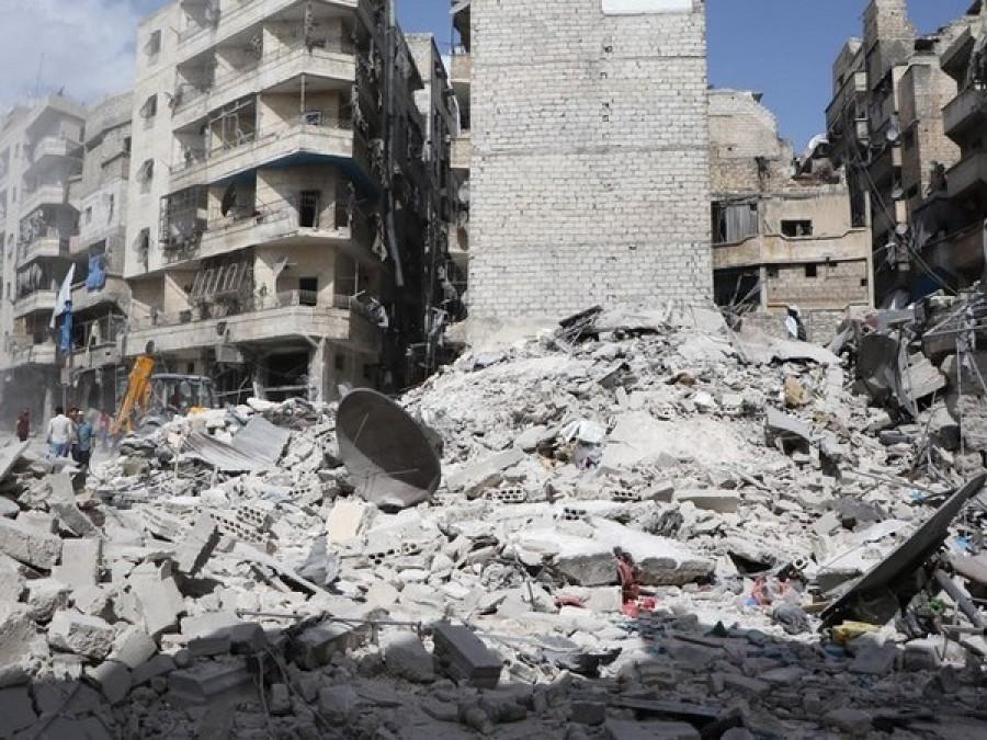 Siria, iniziata tregua ad Aleppo. Ma secondo alcuni media si combatte