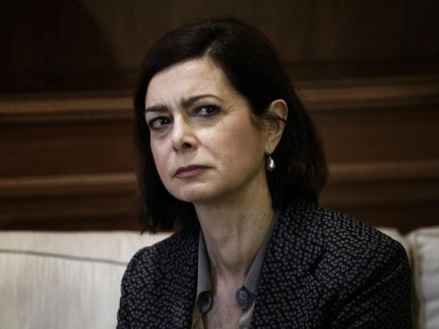 Fake news, Boldrini: presto indagine conoscitiva
