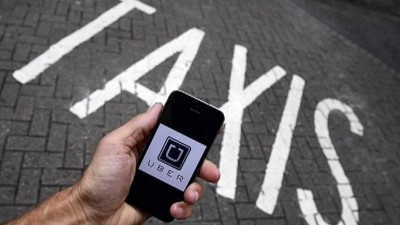 Uber still losing billions though revenues increase