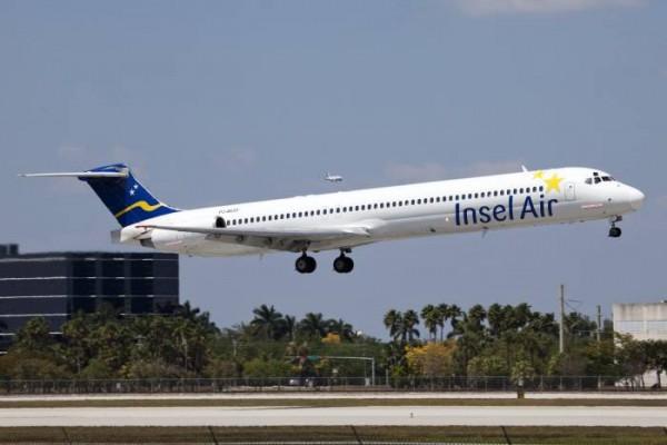 Insel Air De Curacao Reanudara Vuelos A Venezuela