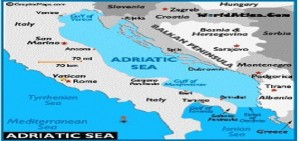 EU deploys vessel in the Adriatic Sea to reinforce fisheries control