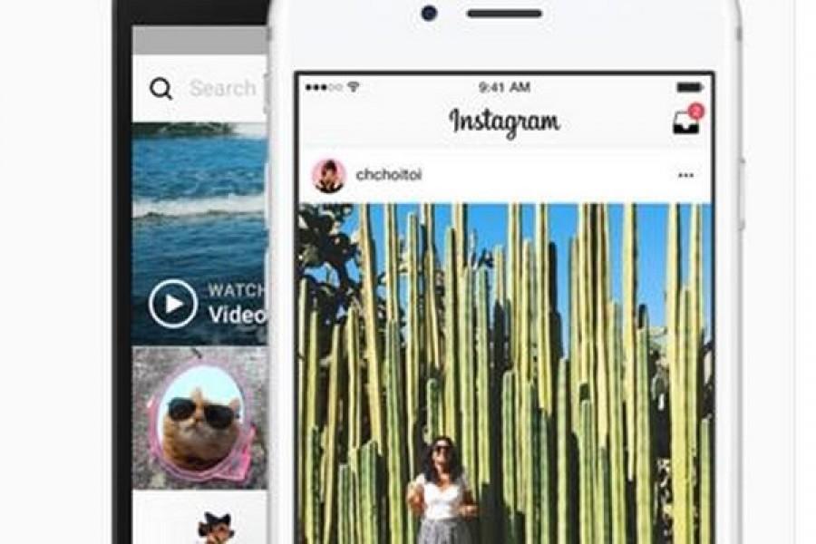 Instagram, le dirette arrivano in italia
