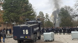 Bulgaria: migrant camp rioter 'belongs to radical cell'
