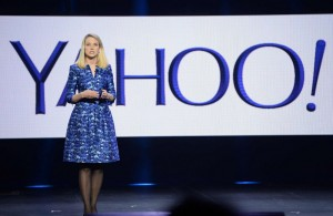 Yahoo to change name after internet business sale to Verizon