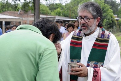 Mexico - The priest who had been missing since 3 January found dead