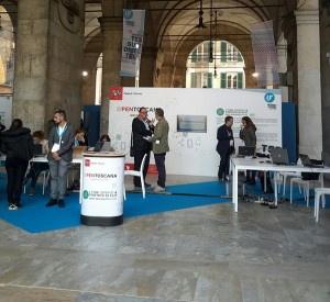 Pisa - #IF2016, la filosofia del Coworking per far crescere la PA in Rete