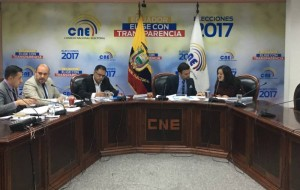 "Ecuador - For the February elections Bishops call for ""a moral regeneration of politics"""