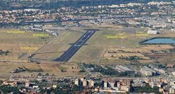 """Aeroporto Firenze : Firenze silvia noferi capogruppo m s """"aeroporto"""