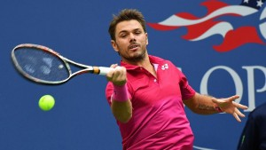 Brilliant Wawrinka upsets the odds to beat Djokovic and win US Open