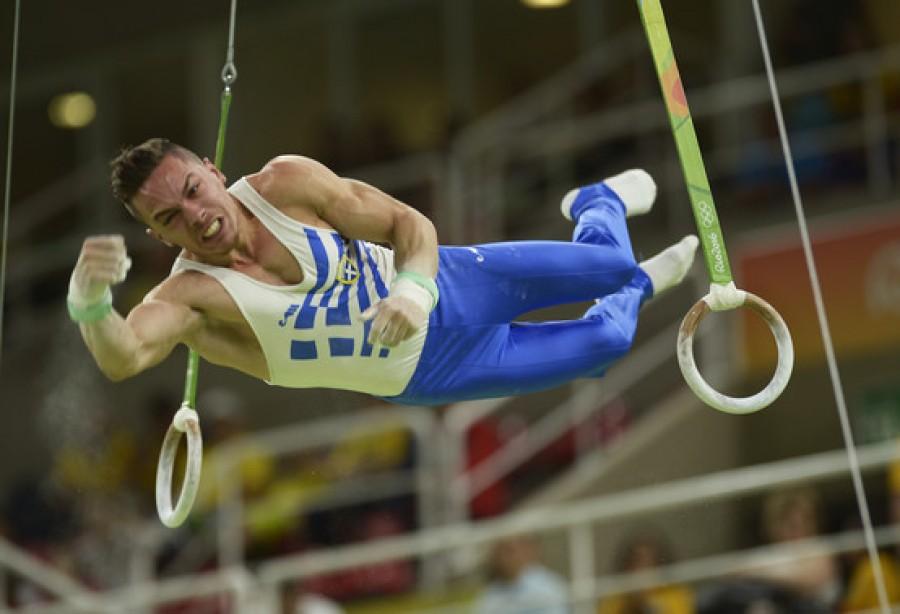#Rio2016, la ginnasta Simone Biles sbaglia alla trave ed è Bronzo