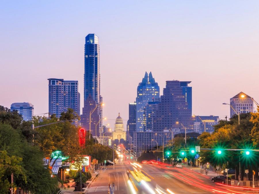 Usa, sparatoria ad Austin in Texas: diversi morti