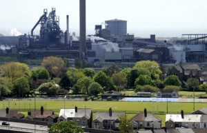 UK industrial output rebounds but record imports obliterate higher exports