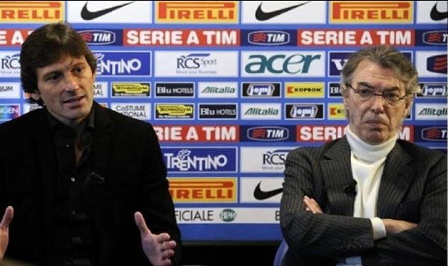 De Boer ai saluti, Pioli sara' il nuovo allenatore dell'Inter