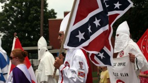Ku Klux Klan to hold Trump victory rally