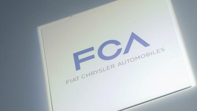 Fiat Chrysler to recall 1.9 million vehicles over air bag defect