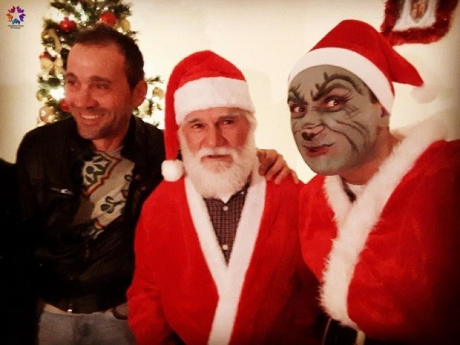 Paese Natale Di Babbo Natale.Grottaglie Taranto Weekend Ne Il Paese Di Babbo Natale
