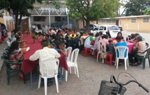 "Venezuela ""Solidarity Pots"": parishes committed to giving food to the hungry"
