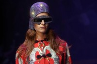 Gucci en la Fashion Week de Milán
