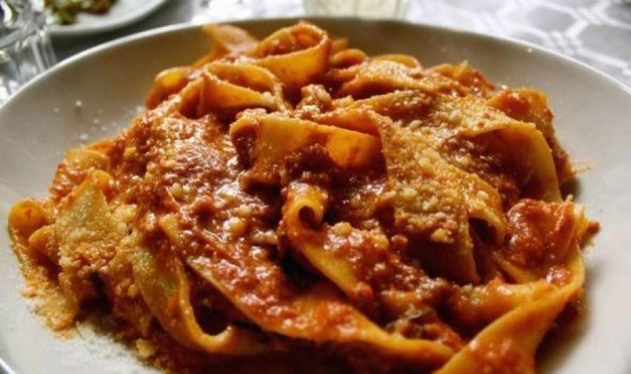 Roma e la chef claudia catana la giovane generatrice - Cucina romana roma ...