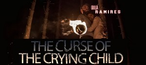 San Giorgio Jonico (Taranto) - Presentazione corto «The Curse of the Crying Child» di Masella e Cinieri