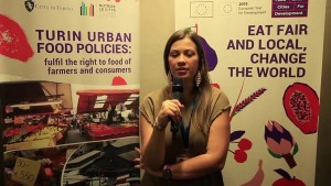 Torino - Food Smart Cities. Le esperienze al centro di un focus in laguna