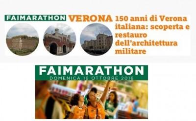 Verona FAIMarathon - Giornata FAI d  039 autunno cd73a8d770d