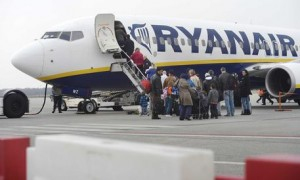 Ryanair in record $1-bn plan for Italy