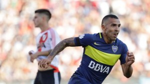 Tevez joins the Chinese exodus with big-money move to Shanghai
