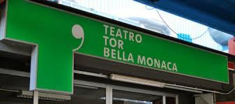 Roma il teatro tor bella monaca per il terremoto del for Centro arredo incasso milano