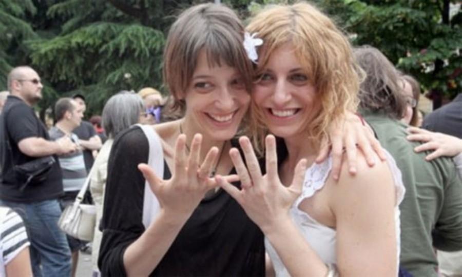 Unioni civili: prime celebrazioni nozze gay entro Ferragosto