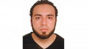 NYC mayor - bombing suspect may be 'armed and dangerous'