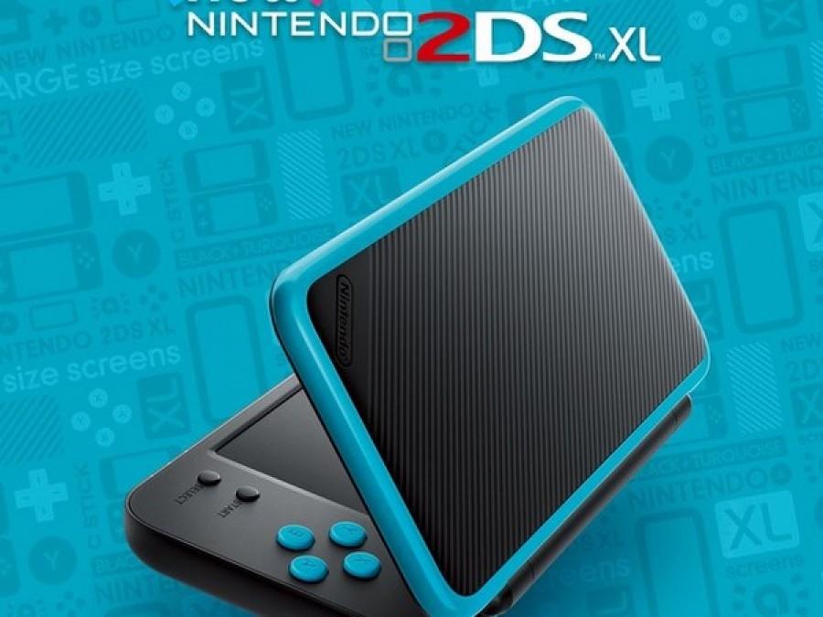 Nintendo spiega perché ha creato il New 2DS XL