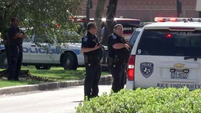 "Texas hospital on lockdown after reports of ""active shooter"""