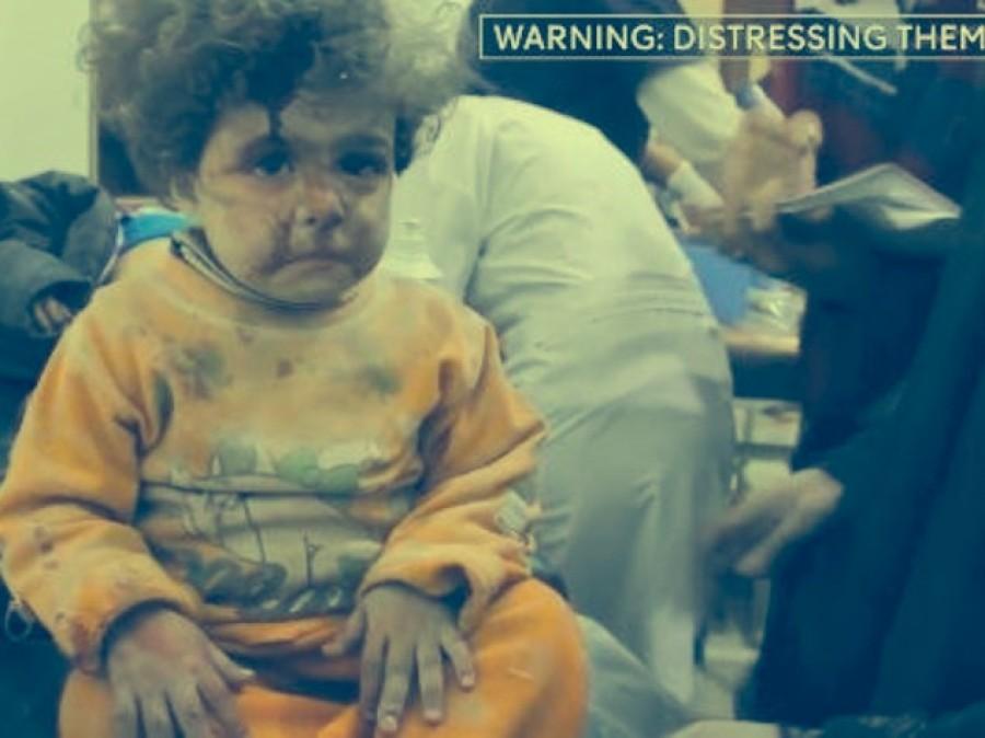 Siria, nuova tregua ad Aleppo: al via l'evacuazione dei civili