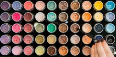 180,000 Chinese-made cosmetics seized
