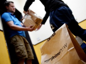 Come fare un affare comprando nell'Amazon Prime Day