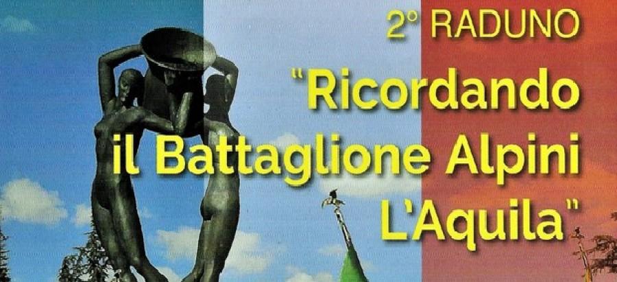 """Ricordando il battaglione alpini """"L Aquila"""" e59a8b80f057"""