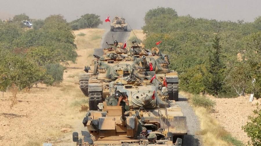 Turchia: restiamo a Jarablus (Siria) fino a controllo completo