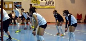 Serie D, l'Argese Volley Crispiano blinda i playoff