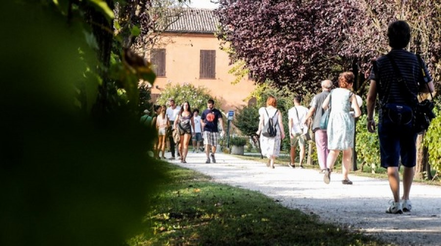 Ferrara 39 Interno Verde 39 Cerca Nuovi Giardini Da Aprire A