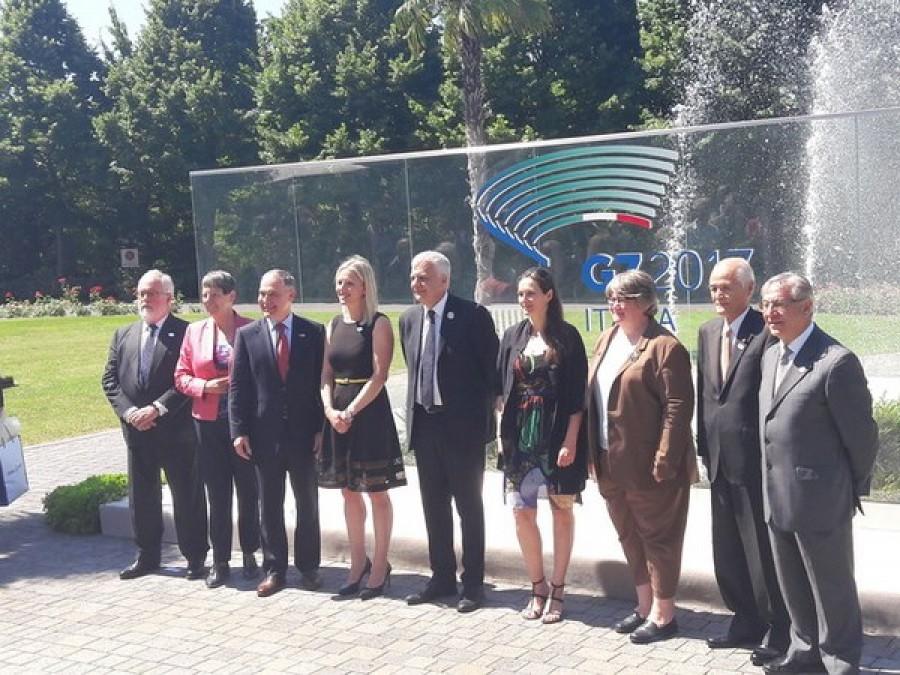 G7 Ambiente: Wwf, chance da non perdere