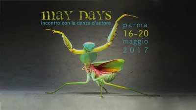 Parma - May Days, incontro con la danza d'autore