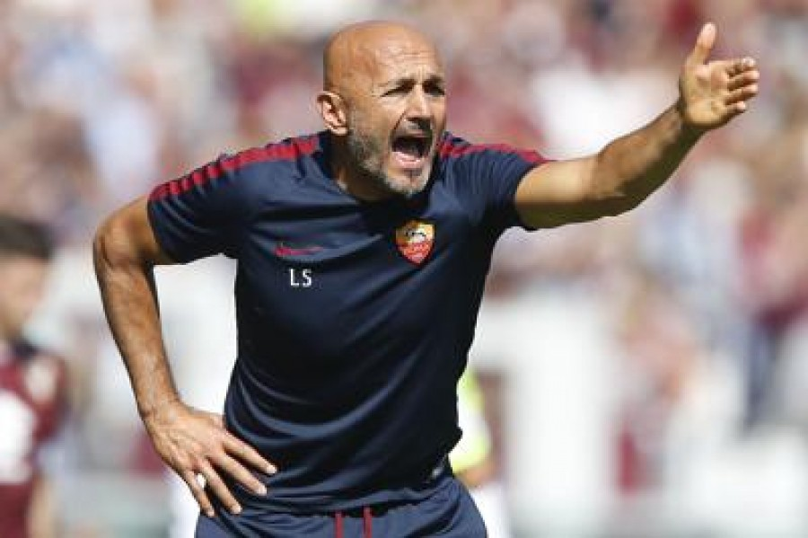 #EuropaLeague - Roma, Spalletti in conferenza: