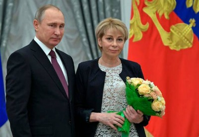 Putin declares Day of Mourning for Russia plane crash victims
