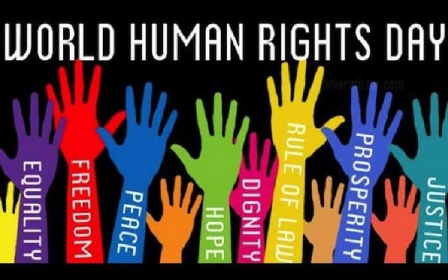 Diritti umani: Unesco giovani celebra oggi la Giornata mondiale