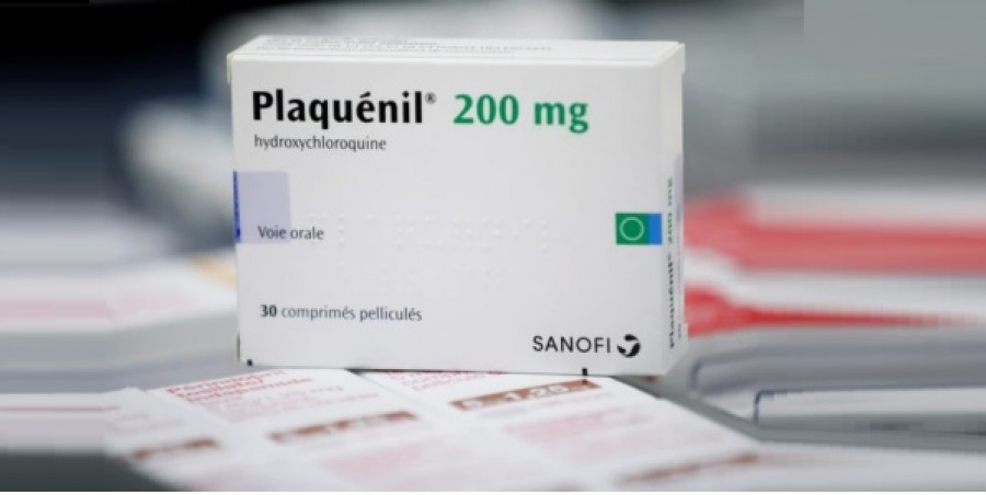 Cos'è Plaquenil?