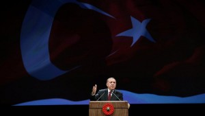 Turkey slams EU for organising vote on halting accession talks