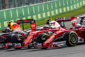 F1: Renewal for Monza GP agreed