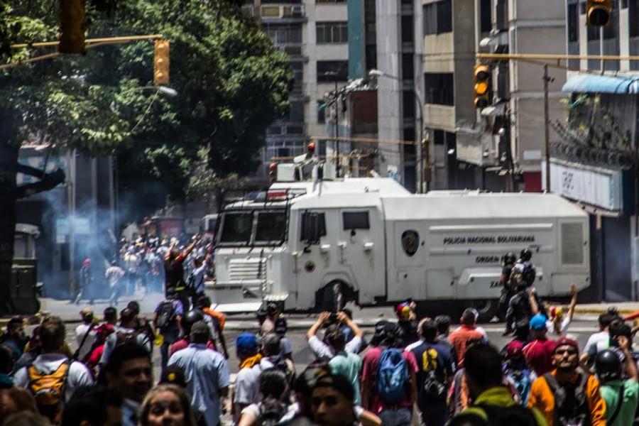 ESAUTORATO PARLAMENTO VENEZUELA/ Governo Maduro: ora pieni poteri sull'Assemblea Nazionale